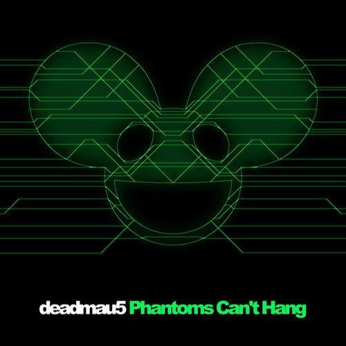 Album Art - Phantoms Can't Hang