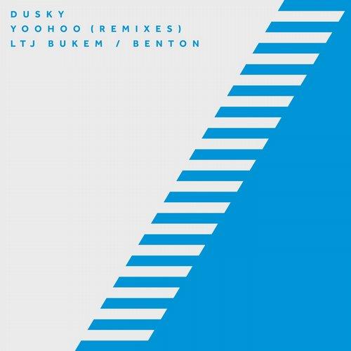 Album Art - Yoohoo (Remixes)