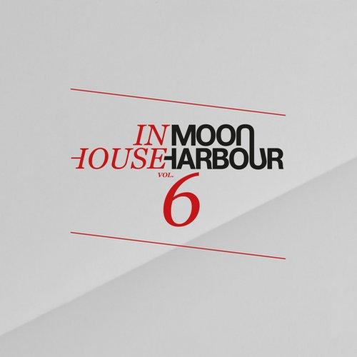 Album Art - Moon Harbour Inhouse, Vol. 6