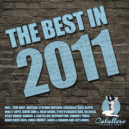 Album Art - The Best In 2011