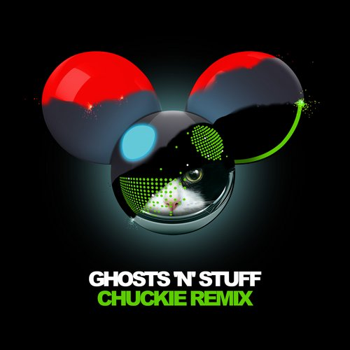 Album Art - Ghosts 'n' Stuff (Chuckie Remix)