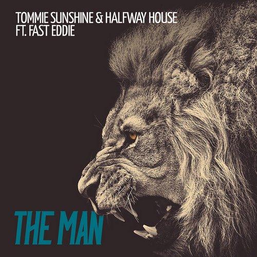 Album Art - The Man