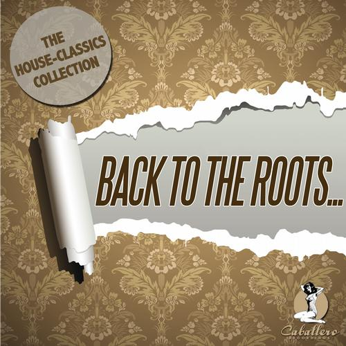 Album Art - Back to the Roots