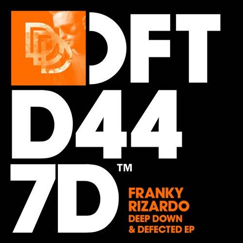 Album Art - Deep Down & Defected EP