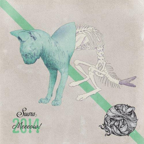 Album Art - Meeeow! 2014