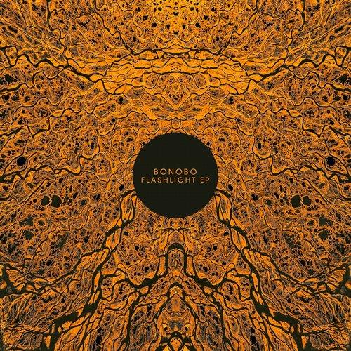 Album Art - Flashlight EP