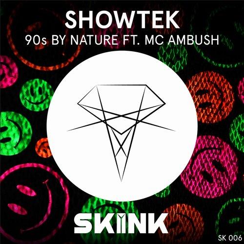 Album Art - 90s By Nature feat. MC Ambush