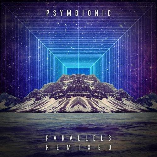 Album Art - Parallels Remixed