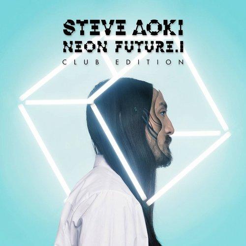 Album Art - Neon Future I - Club Edition