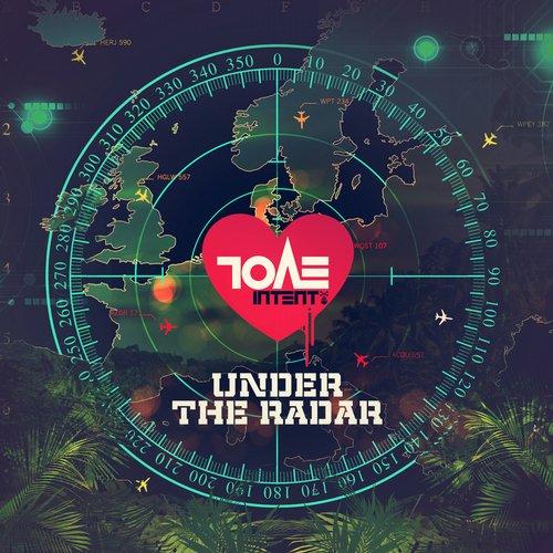 Album Art - Under The Radar