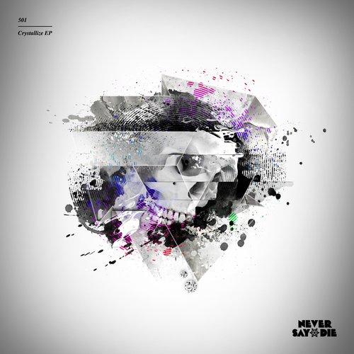 Album Art - Crystallize EP