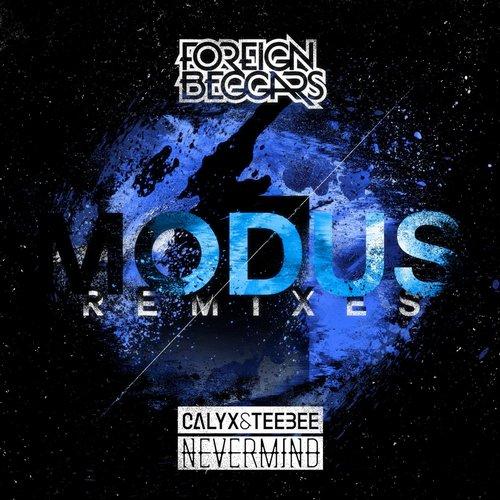 Album Art - Modus EP Remixes