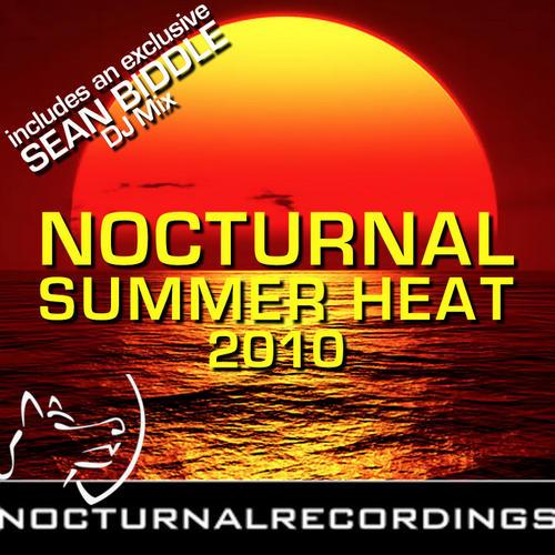Nocturnal Summer Heat 2010 Album