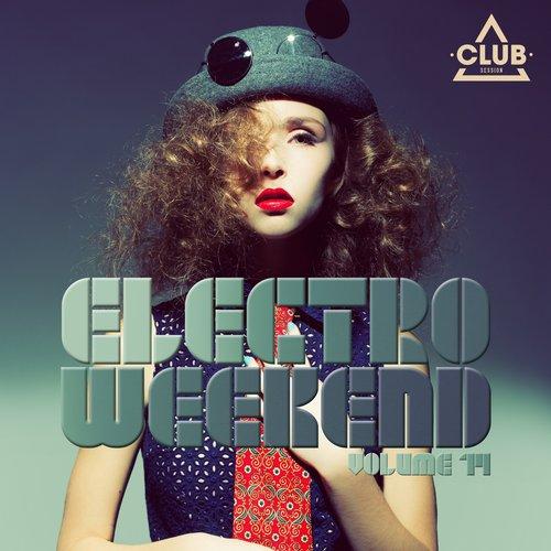 Electro Weekend Volume 14 Album