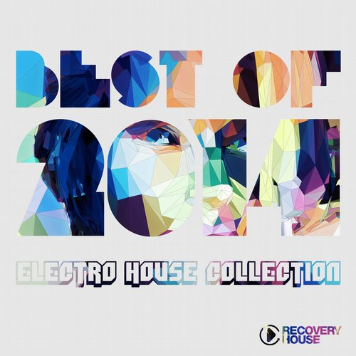 Album Art - Best Of 2014 - Electro House Music Collection