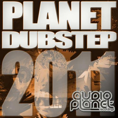 Album Art - Planet Dubstep