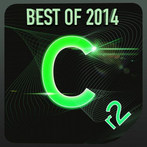 Album Art - Cr2 Records Best of 2014