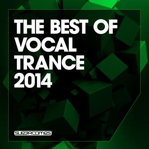 Album Art - The Best Of Vocal Trance 2014