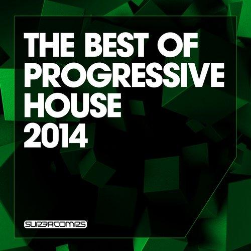 Album Art - The Best Of Progressive House 2014