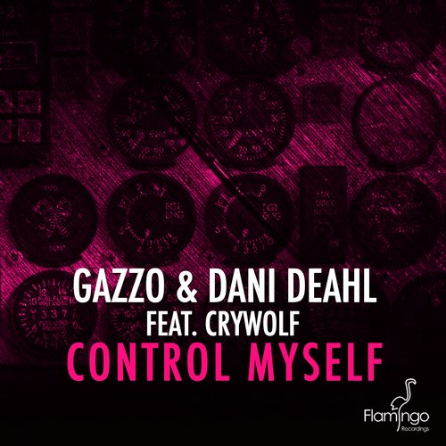 Album Art - Control Myself