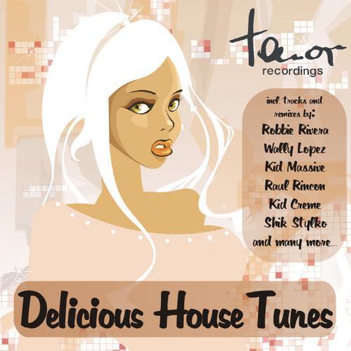 Album Art - Delicious House Tunes