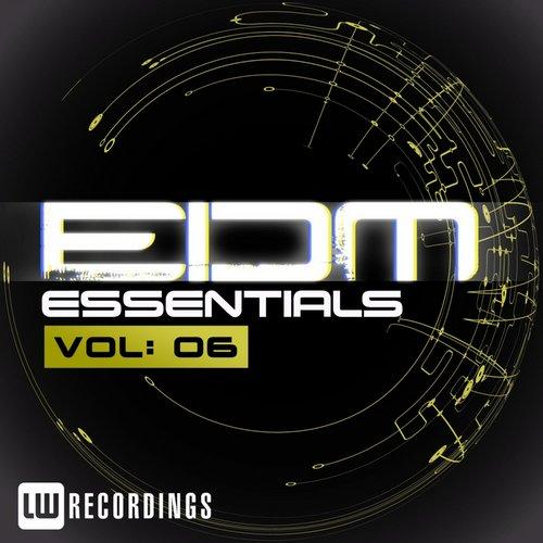 Album Art - EDM Essentials Vol. 06