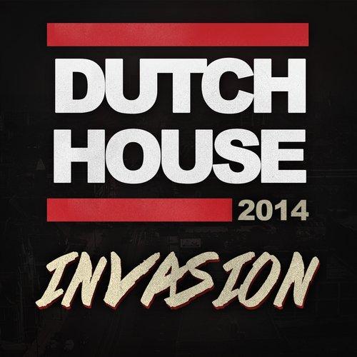 Album Art - Dutch House Invasion 2014