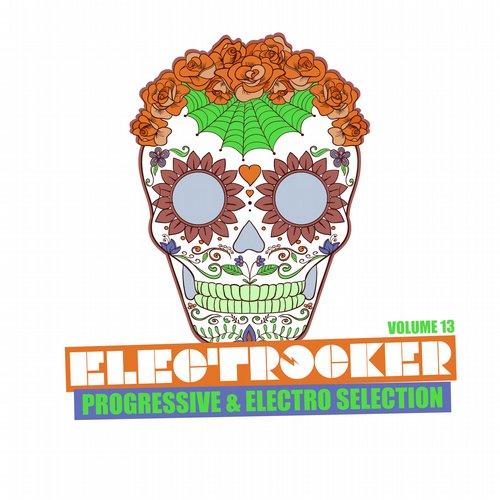 Album Art - Electrocker - Progressive & Electro Selection Vol. 13