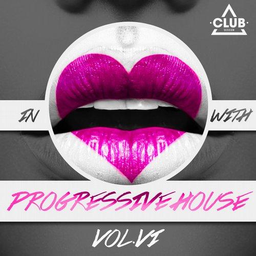 Album Art - In Love With Progressive House Vol. 6