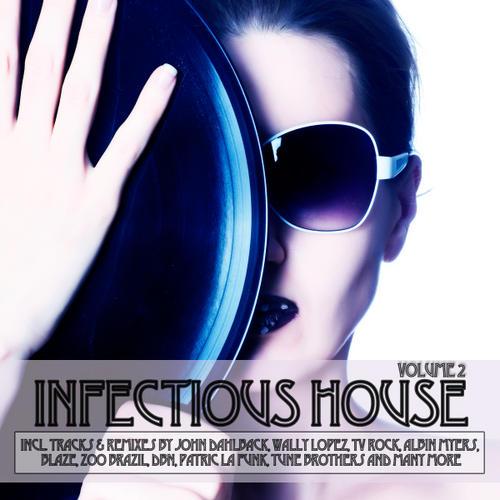 Album Art - Infectious House Volume 2 - Presented By Jochen Pash
