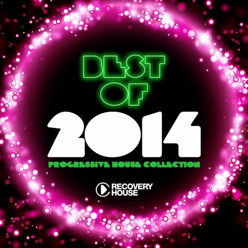 Album Art - Best Of 2014 - Progressive House Music Collection