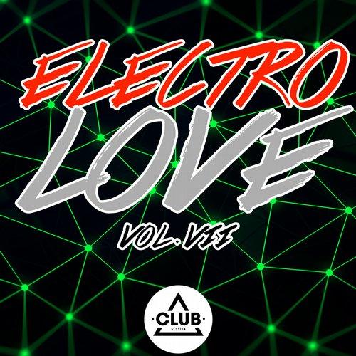 Album Art - Electro Love Vol. 7