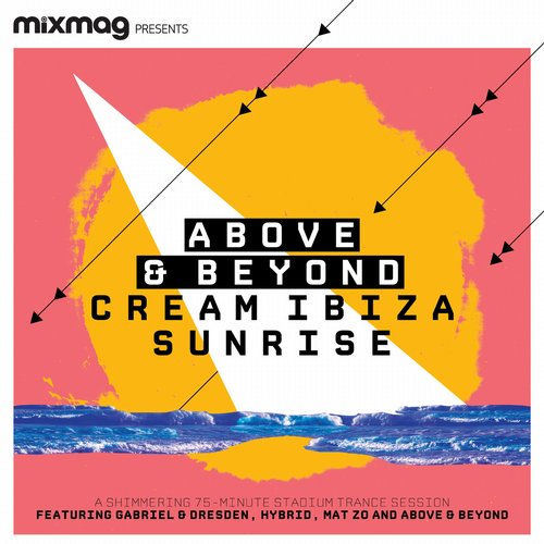 Album Art - Mixmag and Anjunabeats presents: Cream Ibiza Sunrise