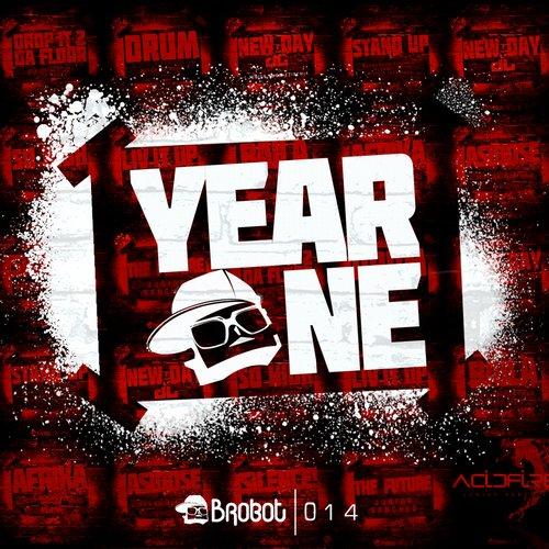 Album Art - Year One