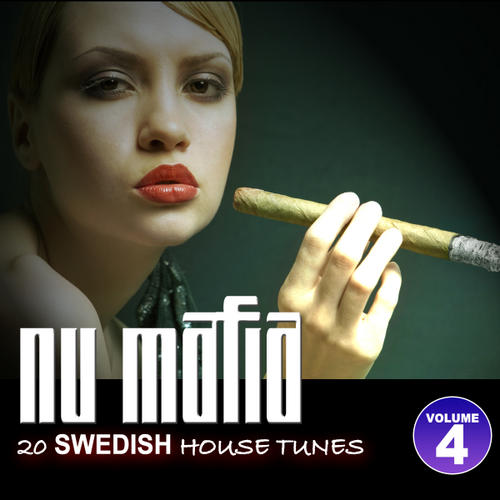 Album Art - Nu Mafia Volume 4 - 20 Swedish House Tunes
