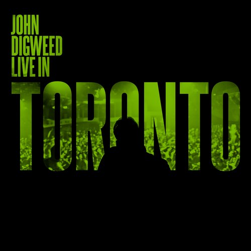 Album Art - John Digweed - Live In Toronto