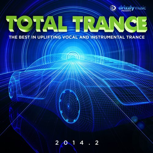 Album Art - Total Trance 2014.2 (The Best in Uplifting Vocal and Instrumental Trance)