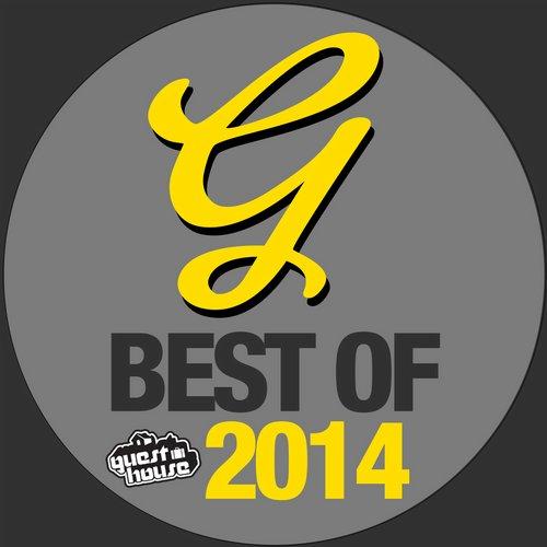 Album Art - Best of 2014