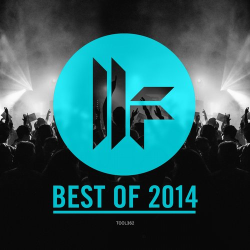 Album Art - Best Of Toolroom 2014