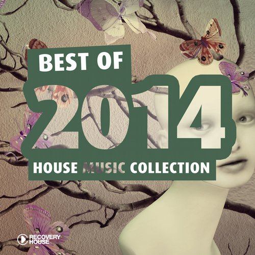 Album Art - Best Of 2014 - House Music Collection