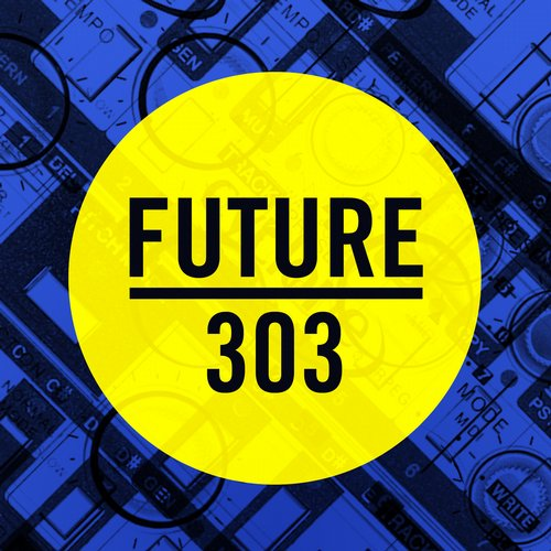 Album Art - Future 303