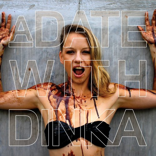 Album Art - A Date With Dinka