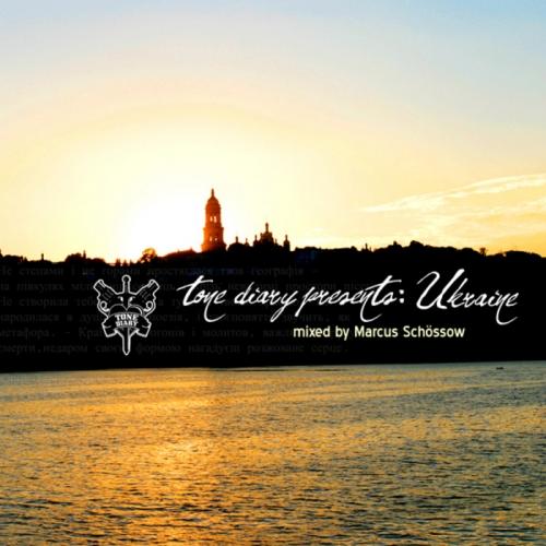 Album Art - Tone Diary Presents: Ukraine