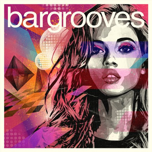 Album Art - Bargrooves Deluxe Edition 2015