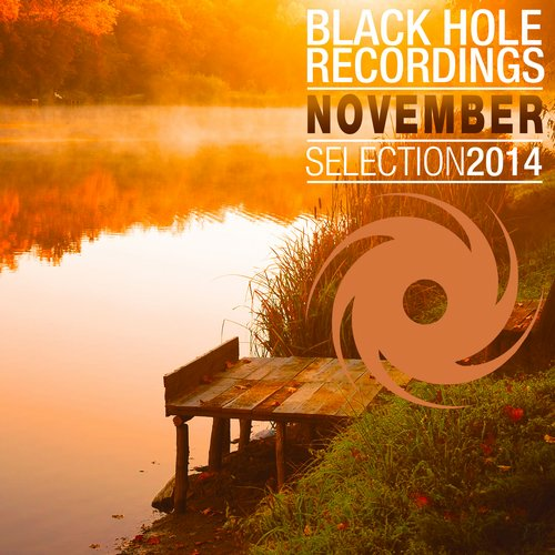 Album Art - Black Hole Recordings November 2014 Selection