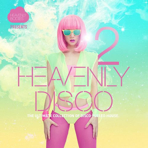 Album Art - Heavenly Disco, Vol. 2