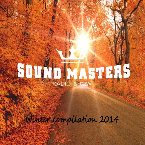Album Art - Sound Masters Radio Show Winter Compilation 2014