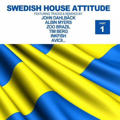 Album Art - Swedish House Attitude, Vol. 1 (Pt.1)