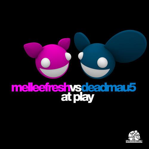 Album Art - Melleefresh Vs Deadmau5 At Play