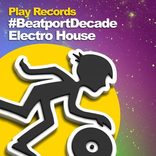 Album Art - Play Records #BeatportDecade Electro House
